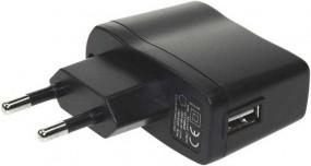 USB-AC Adapter / Ladegerät, Stromstärke: 1A